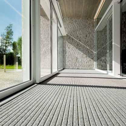 benefits of entrance matting