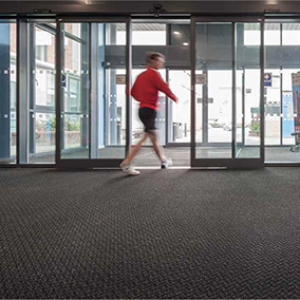 Carpet Tile Matting