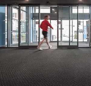 Buy carpet tiles, carpet mats, and carpetm tile matting products in Ireland