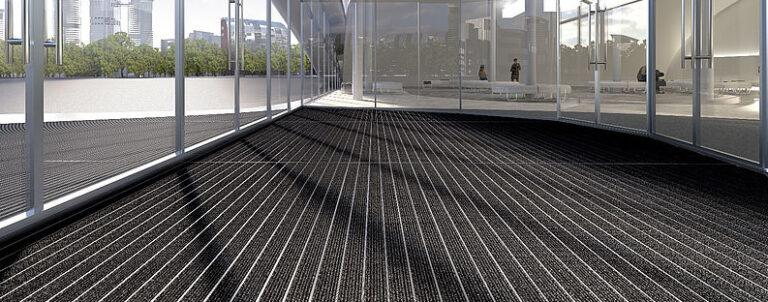 learn about entrance mats